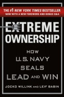 Jacket Image For: Extreme Ownership