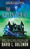 Jacket Image For: The Supernaturals
