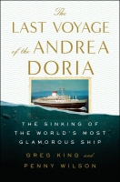 Jacket Image For: The Last Voyage of the Andrea Doria