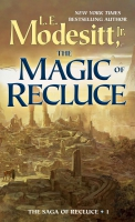 Jacket Image For: The Magic of Recluce