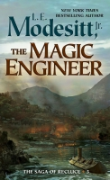 Jacket Image For: The Magic Engineer