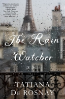 Jacket Image For: The Rain Watcher