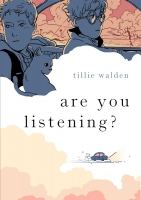 Jacket Image For: Are You Listening?