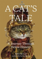 Jacket Image For: A Cat's Tale