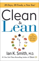 Jacket Image For: Clean & Lean