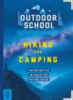 Jacket Image For: Outdoor School: Hiking and Camping