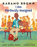 Jacket Image For: I Am Perfectly Designed