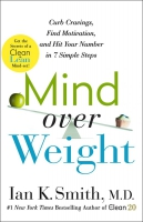 Jacket Image For: Mind over Weight