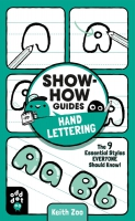 Jacket Image For: Show-How Guides: Hand Lettering