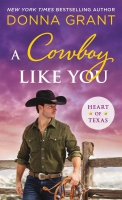 Jacket Image For: A Cowboy Like You