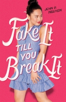 Jacket Image For: Fake It Till You Break It