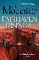 Jacket Image For: Fairhaven Rising