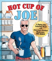 Jacket Image For: Hot Cup of Joe