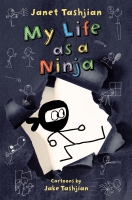Jacket Image For: My Life as a Ninja