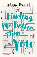 Jacket Image For: Finding Mr. Better-Than-You
