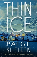 Jacket Image For: Thin Ice