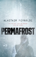Jacket image for Permafrost