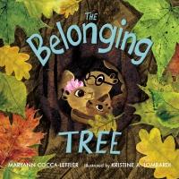 Jacket Image For: The Belonging Tree