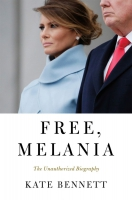 Jacket Image For: Free, Melania