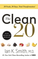 Jacket Image For: The Clean 20