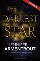 Jacket Image For: The Darkest Star