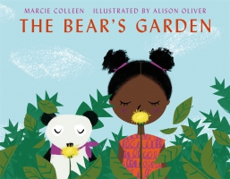 Jacket Image For: The Bear's Garden