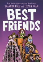 Jacket Image For: Best Friends