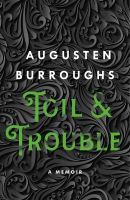 Jacket Image For: Toil & Trouble