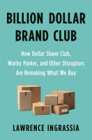 Jacket Image For: Billion Dollar Brand Club