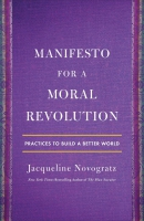 Jacket Image For: Manifesto for a Moral Revolution