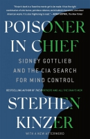 Jacket Image For: Poisoner in Chief