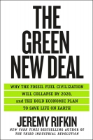 Jacket Image For: The Green New Deal