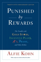 Jacket Image For: Punished by Rewards: Twenty-fifth Anniversary Edition