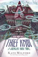 Jacket Image For: The Thief Knot