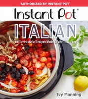 Jacket Image For: Instant Pot Italian