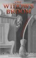 Jacket Image For: The Widow's Broom (25th Anniversary Edition)
