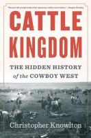 Jacket Image For: Cattle Kingdom