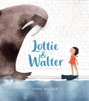 Jacket Image For: Lottie & Walter