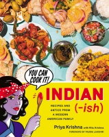 Jacket Image For: Indian-ish