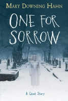 Jacket Image For: One for Sorrow