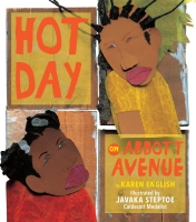 Jacket Image For: Hot Day on Abbott Avenue