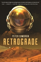 Jacket Image For: Retrograde