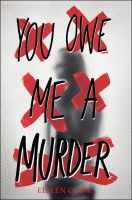 Jacket Image For: You Owe Me a Murder