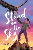 Jacket Image For: Stand on the Sky