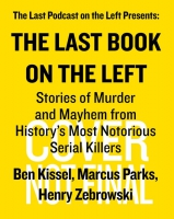 Jacket Image For: The Last Book on the Left