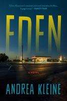 Jacket Image For: Eden