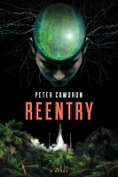 Jacket Image For: Reentry