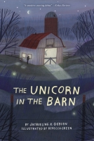 Jacket Image For: The Unicorn in the Barn
