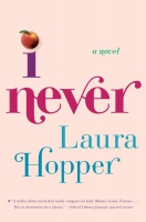 Jacket Image For: I Never
