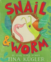 Jacket Image For: Snail and Worm